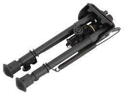 Harris rifle bipod 2
